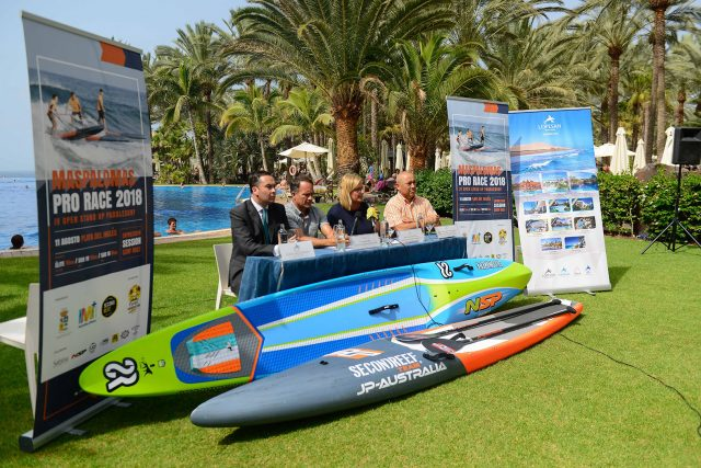 Prensa Maspalomas. fin de semana up Suping
