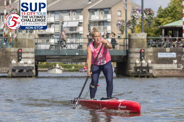 Emma SUP11 City Tour NON-Stop 2018