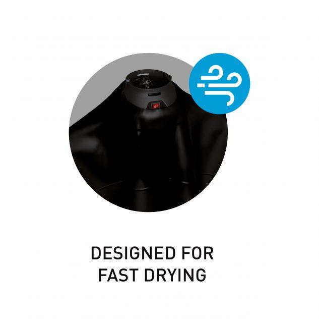 Rápido Surflogic Wetsuit Pro Dryer