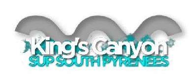 Logo King's Canyon