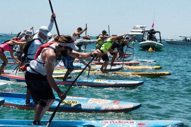 Copa España Sup Race. ALC WATERSPORTS FESTIVAL2019