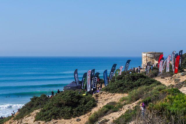 Ambiente del Open Surf Yerbabuena
