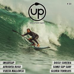 Up Suping#23 English version