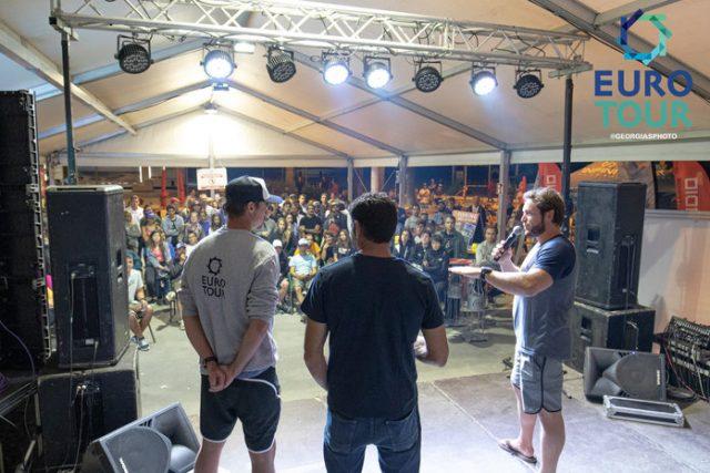 Presentación World SUP Festival Costa Blanca 2019