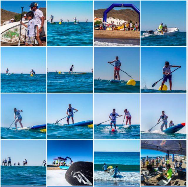 Fotos Cabo del Gata SUP Festival
