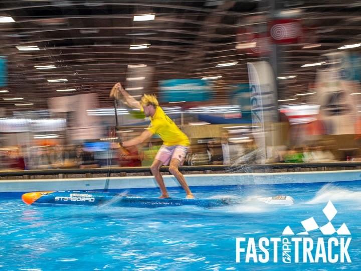 Competiciones virtuales APP Fast Track y APP Ride of the Season