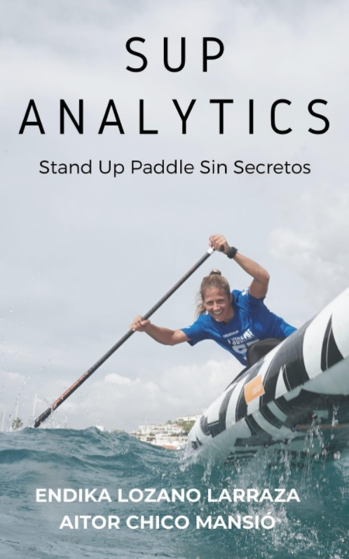 Libro SUP Analytics