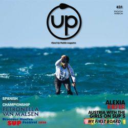 Up Suping#31 English Version